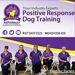 Find a dog trainer in Melbourne or Brisbane