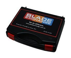 Blade Exchange - Clipper sharpening service