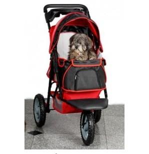 Classy Tails - 3 Wheeler Heavy Duty Pet Stroller