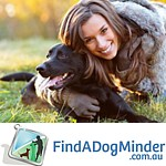 Find A Dog Minder